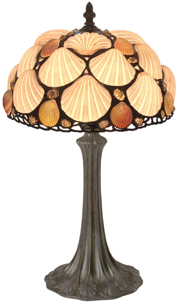 Decorative lamp shades arts crafts small business ideasonline guide arts crafts lamp shades on by the stylistic traditions of the arts and crafts art nouveau aloadofball Image collections